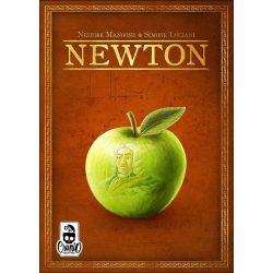 Newton gémer stratégiai társasjáték