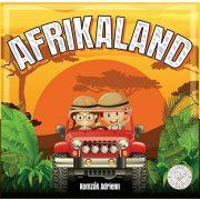 Afrikaland társasjáték
