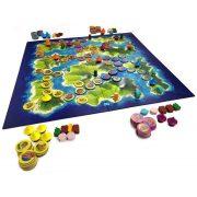 Blue Lagoon társasjáték