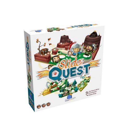 Slide Quest társasjáték