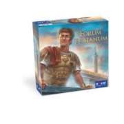 Forum Trajanum társasjáték
