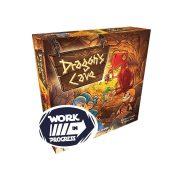 Dragon's Cave társasjáték