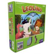 Leolino logikai társasjáték