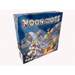 Moon-Bots társasjáték