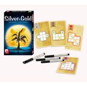Silver & Gold társasjáték