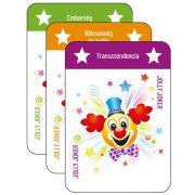 Pozitivity Szupererő kártyajáték