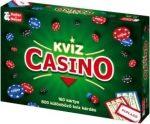 Kvíz kaszinó