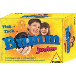Tick Tack Bumm - Junior megújult kiadás