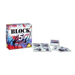 Block 5 Kártyajáték
