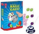 Halli Galli társasjáték