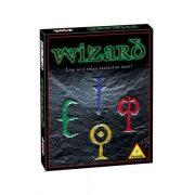 Wizard kártyajáték