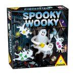 Spooky Wooky