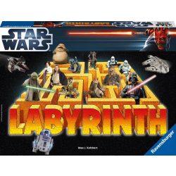 Star Wars labirintus