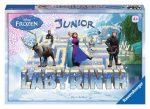 Jégvarázs junior labirintus