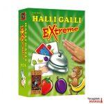 Halli Galli Extrém társasjáték