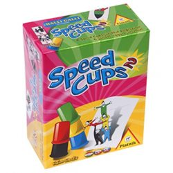 Speed Cups 2- Gyors poharak 2