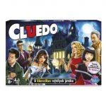 Cluedo társasjáték