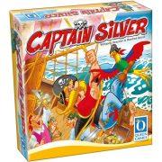 Captain Silver társasjáték