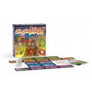 Gho Gho Ghosty kártyajáték