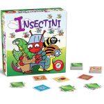 Insectini társasjáték