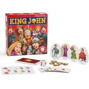 King John társasjáték