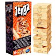 Jenga Classic ügyességi társasjáték