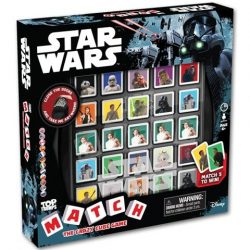 Top Trumps Match Star Wars társasjáték - Hasbro