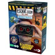 Escape Room - Virtuális valóság szabaduló szoba társasjáték
