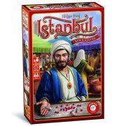Istanbul kockajáték társasjáték