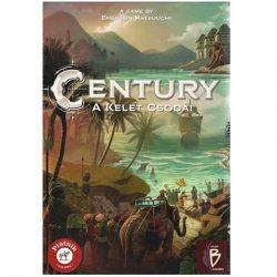 Century - A Kelet Csodái társasjáték