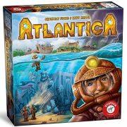 Atlantica társasjáték