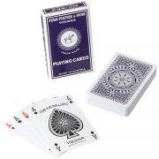 Römi & Póker kártya 1x55 lap, Francia kártya - Piatnik