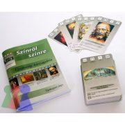 Színről színre - Újszövetségi kártyagaléria