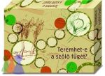 Teremhet-e a szőlő fügét? Mesélős kvíz társasjáték
