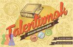 Talentumok - bibliai activity társasjáték