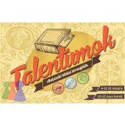 Talentumok - bibliai activity