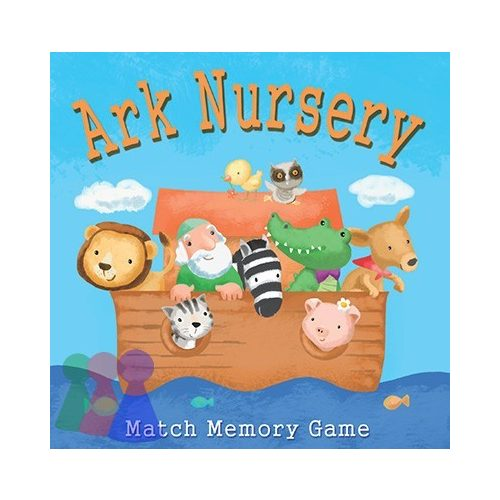 Ark Nursery (Bárka-ovi angol változata)