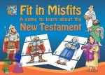Fit in Misfits (Kezes-lábas társasjáték angol változata)