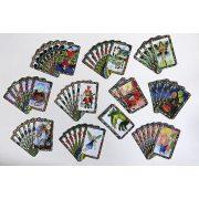 Az álomtündér kártyajáték