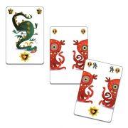 Mistigriff - Kártyajáték - Mistigriff