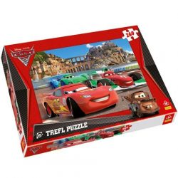 Verdák 2 Porto Corsa verseny 260 db-os puzzle