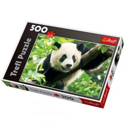 Óriás panda 500 db-os puzzle