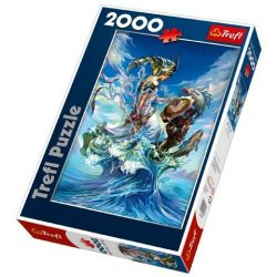 A tenger királya 2000 db-os puzzle