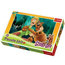 Scooby Doo 160 db-os puzzle