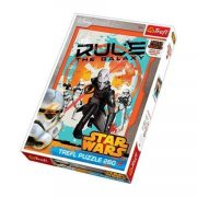 Star Wars Rebels 260db-os puzzle