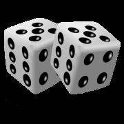 Kék csokor 1000db-os puzzle -Trefl puzzle