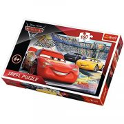 Verdák 3 puzzle 160db-os