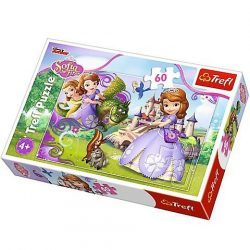 Szófia hercegnõ 60db-os puzzle