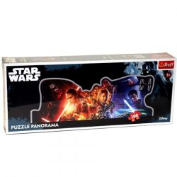 Star Wars 100db-os panoráma puzzle