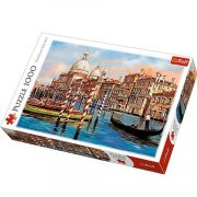 Délután Velencében 1000db-os puzzle